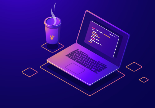 how to learn the coding language?